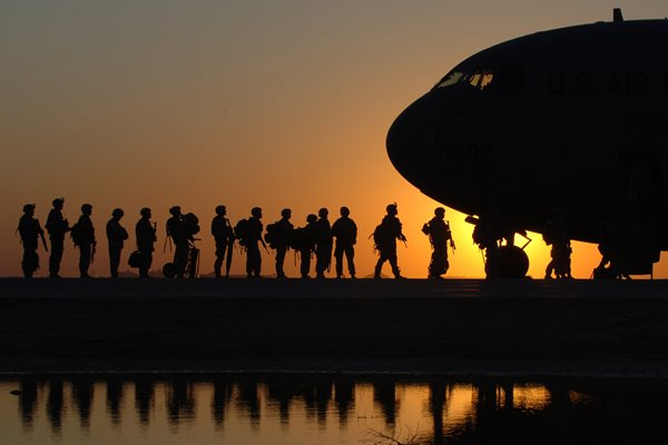 SIG Spotlight: Military Women and Mental Health: Risk Factors and Implications for Treatment