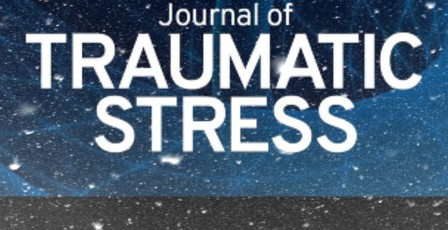 Virtual Issue - Resilience and Recovery