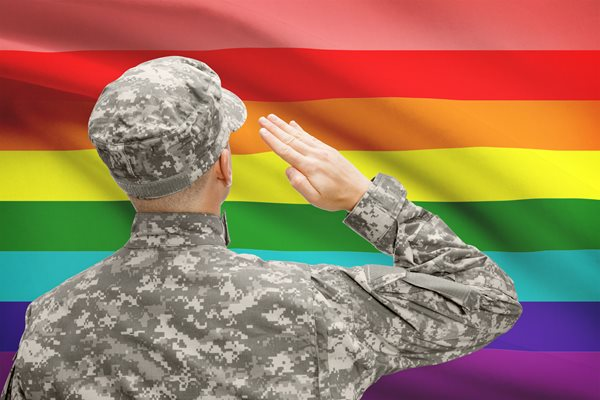 LGBT Service Members Report More Sexual Assault, Sexual Harassment and Stalking than their Cisgender Heterosexual Peers