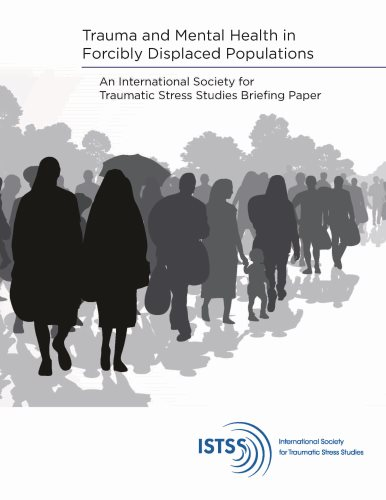 Briefing Paper: Trauma and Mental Health in Forcibly Displaced Populations